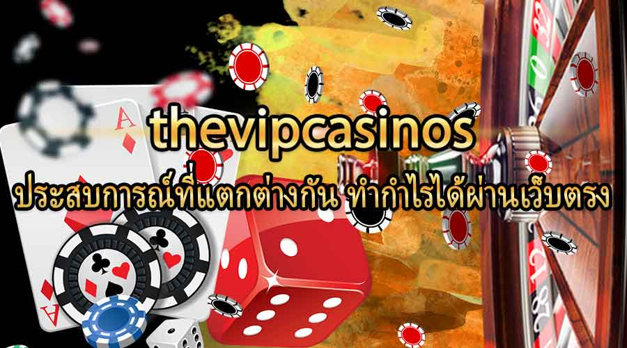 thevipcasinos